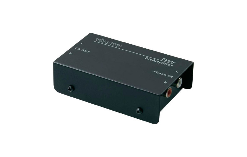 Vivanco PA 115 Phono Voorversterker