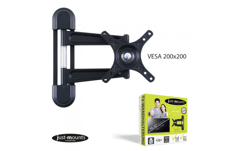 Just Mounts JM-200C