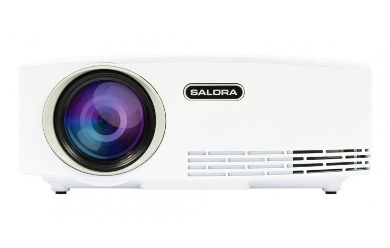 Salora 43BHD1800 HD Led beamer