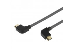 Vivanco HDMI Sound Image 1,5m haaks