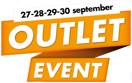 Outlet event 2018