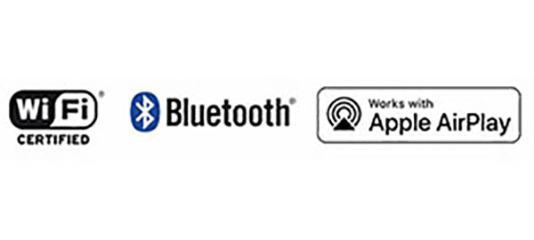 Denon PMA-150 - Bluetooth, Wifi, Airplay2