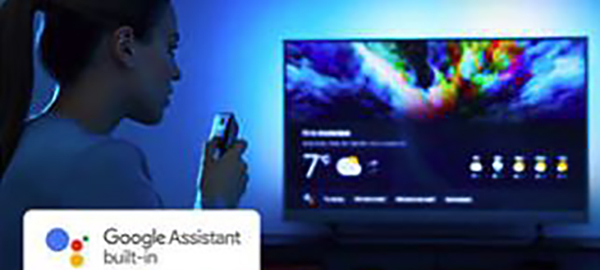 Philips PUS8804 - Google Assistant